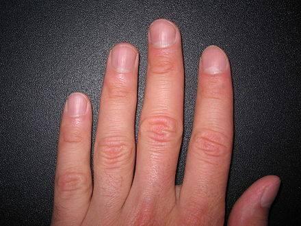 Nos ongles parlent…